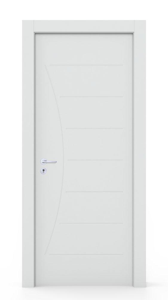 דגם 208-דלת פנים